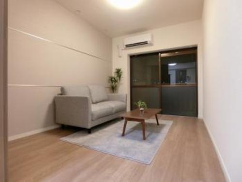 ◇ ライオンズマンション二俣川の丘 ◇ 家具付きの物件画像