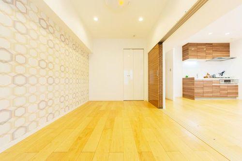 高田馬場住宅(713)の画像
