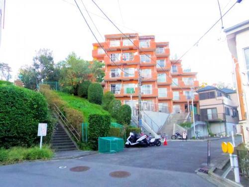 ◇ ダイアパレス下永谷 ◇ 家具付きの画像