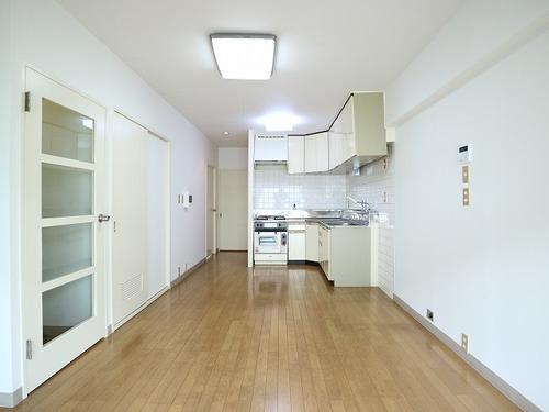 『インペリアル広尾』~人気の高級住宅エリア「広尾」駅より7分~の画像