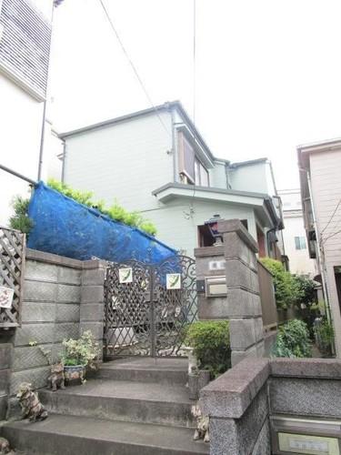 横浜市瀬谷区二ツ橋町戸建の画像