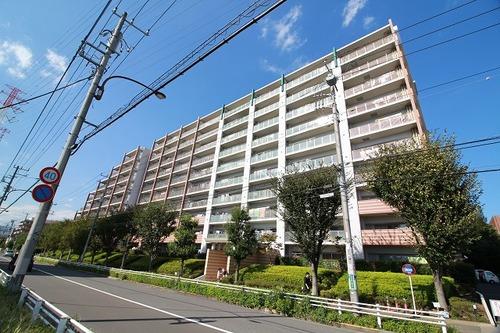 東京都町田市小山ヶ丘一丁目の物件の画像