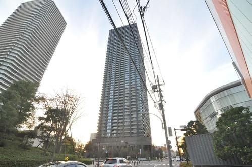 シティタワー武蔵小杉の画像