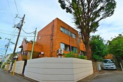 スカイコート駒沢の物件画像