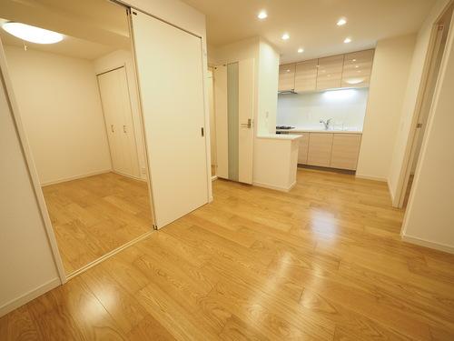 江古田パークマンションB棟の画像
