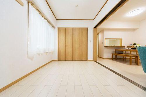 パルミナードあざみ野壱番館(105)の画像