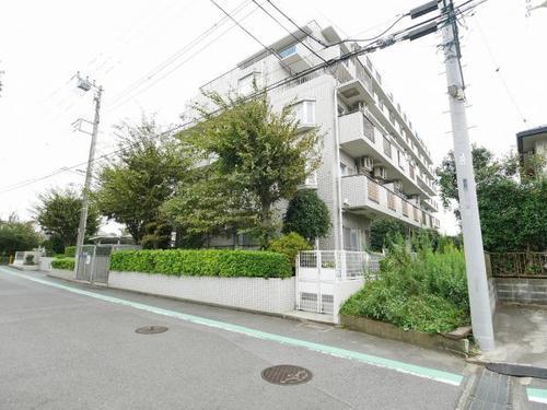 三協町田駅前ハイツ 歩9分の画像
