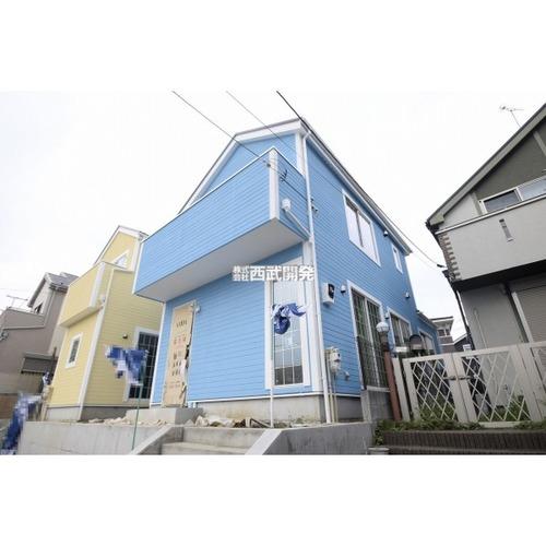 立川市富士見町5丁目 中古一戸建ての物件画像