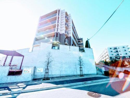 レーベン横濱鶴ヶ峰テラスの画像