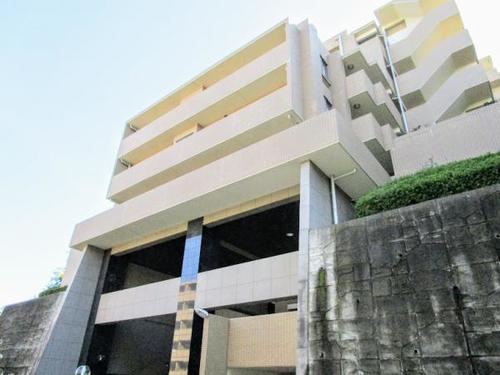 コスモ青葉台シエル・ヴェール2番館の画像
