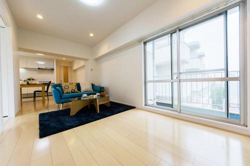 新宿フラワーハイホームの画像