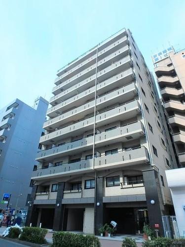 アルカーデン新横浜の物件画像