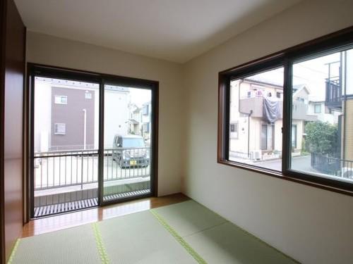 横浜市泉区中田西4丁目戸建の画像