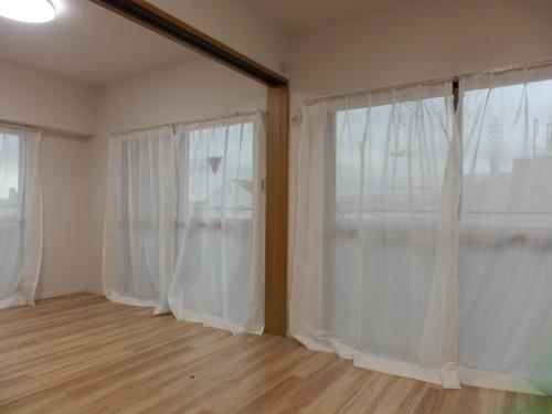リブコート武庫川の物件画像