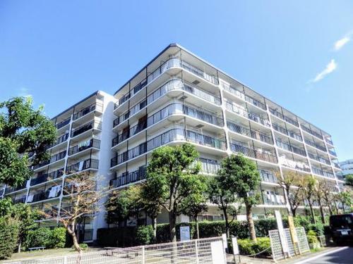 ハイラーク横浜白山の物件画像