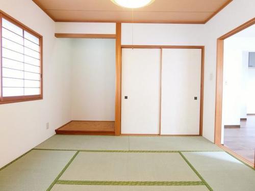 「小田急相模原」駅 歩11分 5LDK 南側庭有 リフォーム済の画像