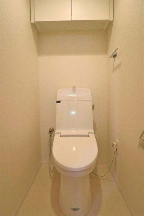 「トイレ」 温水洗浄便座付き