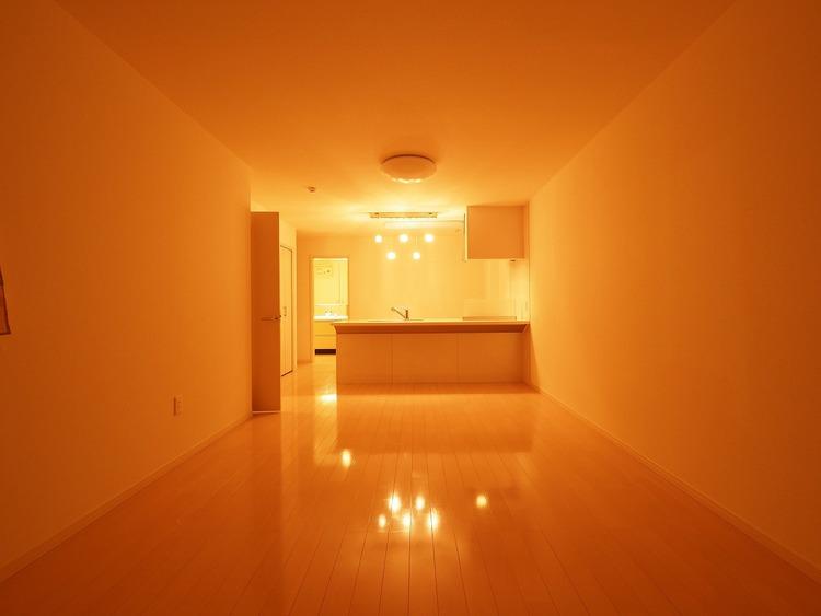 整然とした空間演出、オーナー様にとって快適な理想の暮らしの実現は家のみの拘りではなく、そこで暮らす方々にとって素敵な環境であることも挙げられると思います。