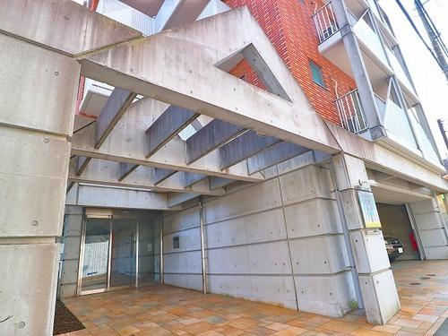 桜新町駅より歩いて8分~ジェイパーク桜新町~3方向角住居の開放感の物件画像
