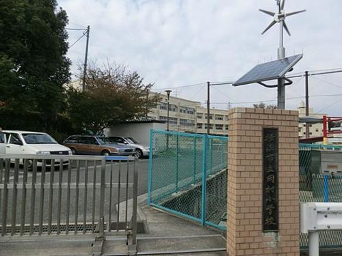 ライオンズガーデン横浜蒔田の画像