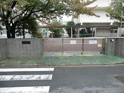 妙蓮寺ハウスA棟の物件画像