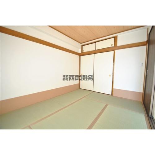 川越新宿マンションの画像
