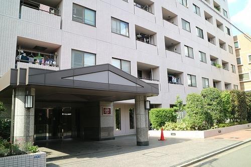 インペリアル武蔵野シティ(701号室)の物件画像
