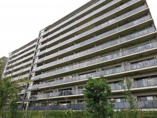 ◇ ブリリアシティ横浜磯子H棟 ◇ 平成25年築 総戸数1238戸の画像