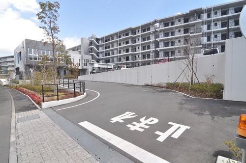 レーベン横浜汐見台ソラノテの物件画像
