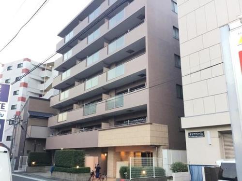 クリオ横浜保土ケ谷の画像