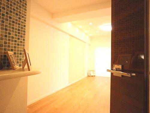 「第2北烏山ヒミコマンション」ペットOK♪新規リノベーションされた明るいお部屋の画像