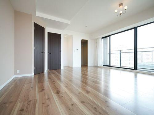 『クレストタワー品川シーサイド』都心へアクセス良好なタワーマンション!の画像