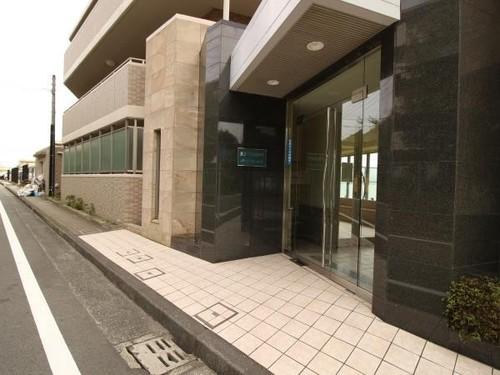 東戸塚前田町パークホームズの物件画像
