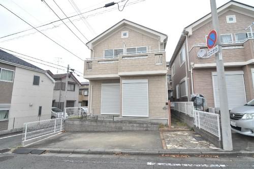 横浜市瀬谷区三ツ境戸建の画像