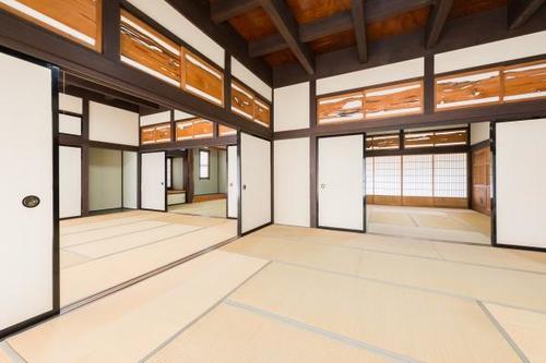 猿橋 山梨県大月市七保町下和田 中古戸建の物件画像