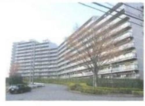 横浜星の丘ビューシティC棟の画像