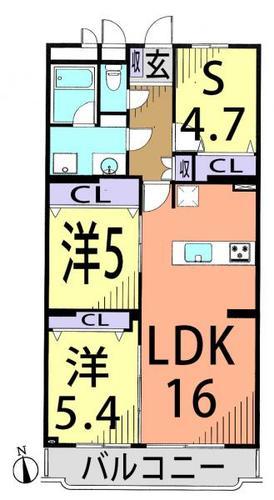 ライオンズマンション市川本八幡の画像