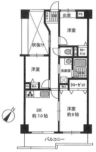 ライオンズマンション鶴見本町通りの物件画像
