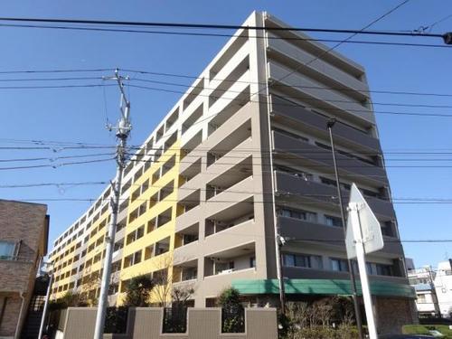 ライオンズマンション高根木戸駅前の物件画像