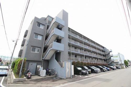北八王子 大和田町 サニーコート八王子第4の物件画像