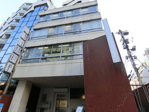 ビレヂ五反田の物件画像