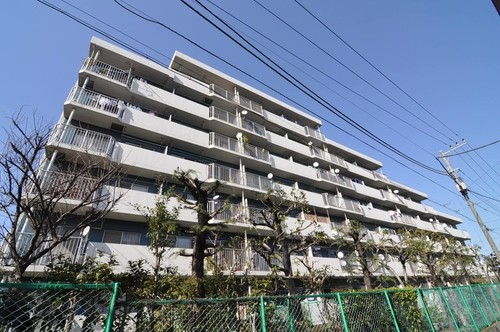 エクセレンス横浜の物件画像
