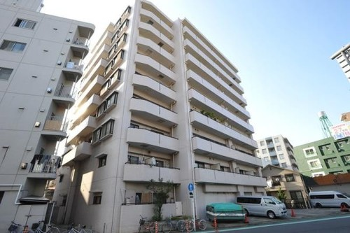パーク・ノヴァ横浜吉野町の画像