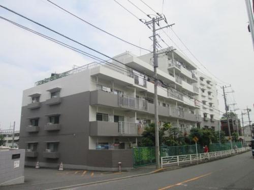 ◇ エクセレンス横浜 家具付き ◇の画像