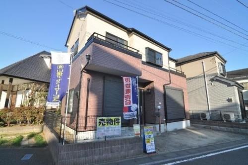 横浜市泉区新橋町戸建の物件画像
