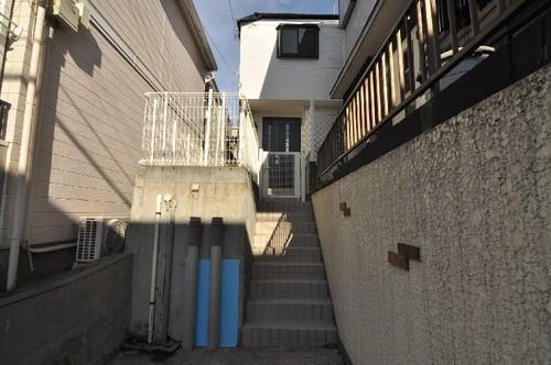 横浜市磯子区栗木1丁目戸建の画像