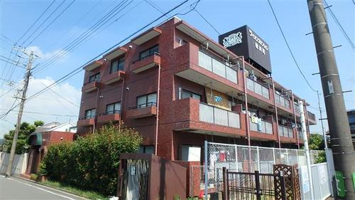ライオンズマンション岩井町の物件画像