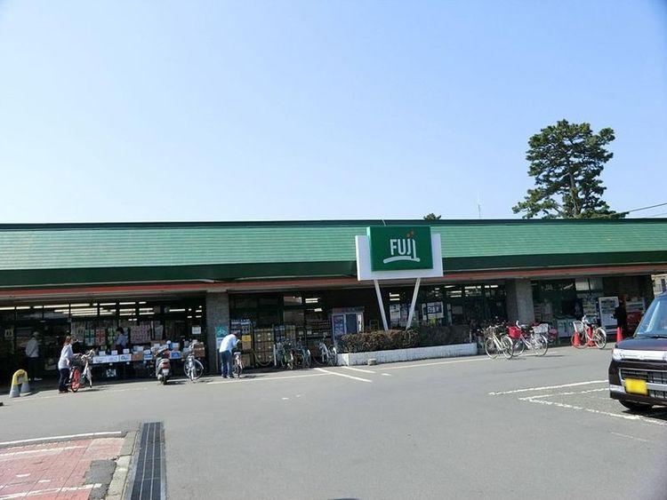Fuji鶴嶺店 1015m