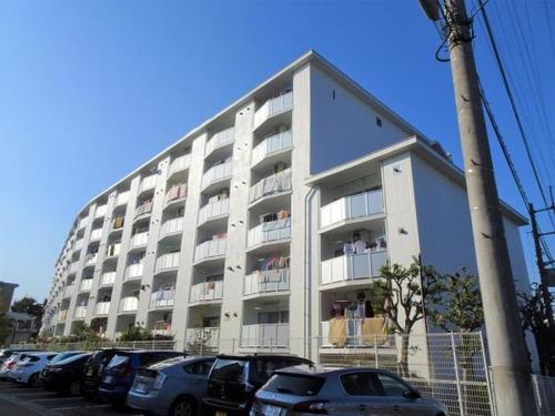 横浜ハイタウンの画像