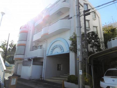 二俣川ダイカンプラザII号棟の画像